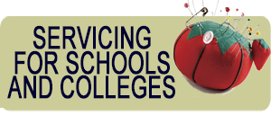 College and School Sewing Machine Repairs and Servicing Hertfordshire
